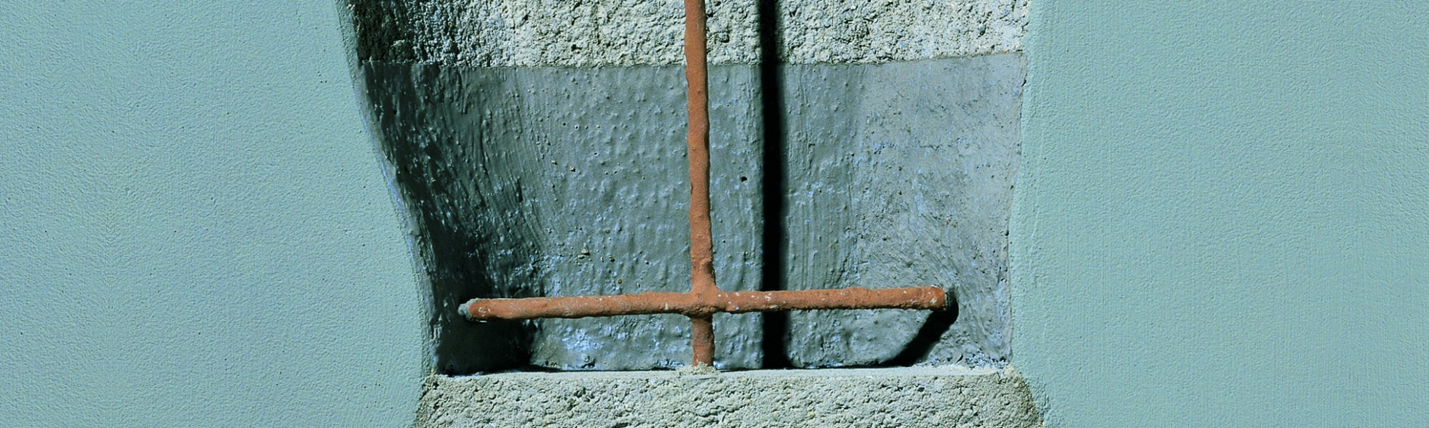 reparation des betons